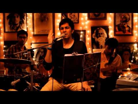 Sawan Bito Jaaye -Parth Oza, Harshit Acharya & Kirtan Brahmbhatt in Indie Music Concert
