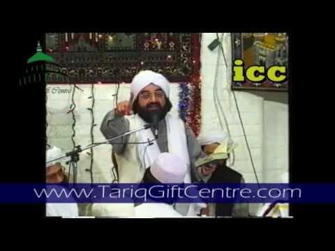 Pir Syed Naseer-ud-Din Naseer RA..Salat -o- Salam