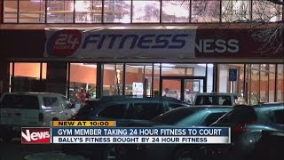 24 Hour Fitness Ultra-Sport and Super-Sport Clubs – Tour our most exclusive