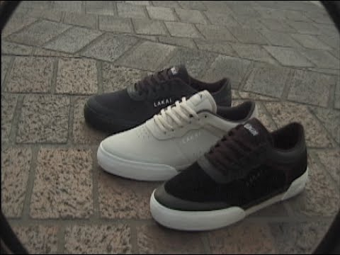 Reintroducing: The Lakai Staple