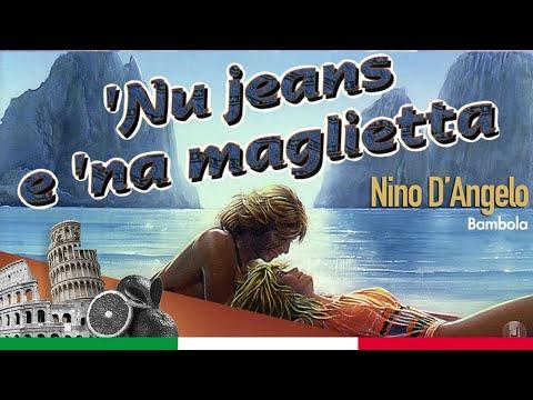Nino D'Angelo - Bambola (Originale)