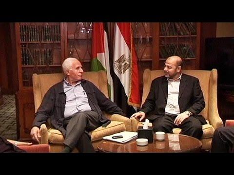 Gaza : le Fatah et le Hamas concluent un accord