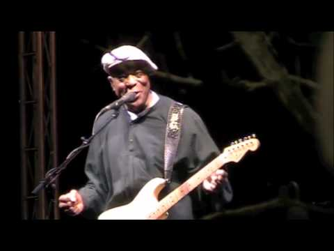 Buddy Guy-74 years young