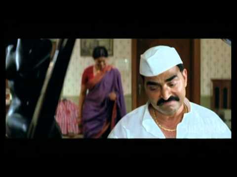 Tya Ratri Paus Hota - Best Scenes - Amruta Subhash - Subodh...