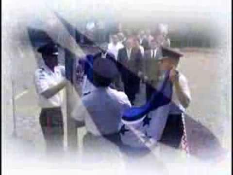 Juramentacion a la Bandera de Honduras, Septiembre de 2013