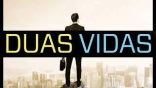 Trailer Oficial do livro Duas Vidas de Flavio Siqueira