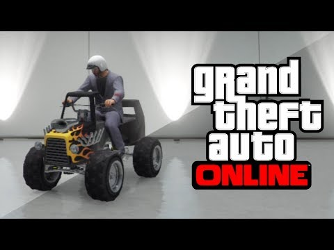 GTA 5 - How To Transfer ANY Vehicle From Story Mode To Online (After Patch 1.11)