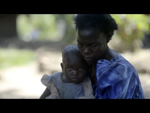 How Uganda Red Cross helps to tackle food insecurity (Ep 2)