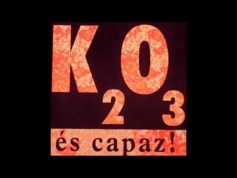 K2o3 - Es Capaz
