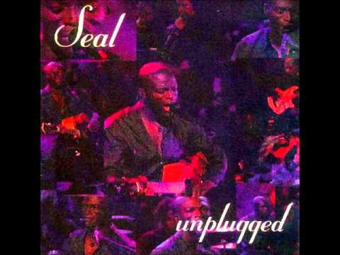 Seal - Crazy Mtv