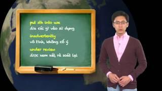 Học tiếng Anh qua tin tức - Nghĩa và cách dùng từ Goal