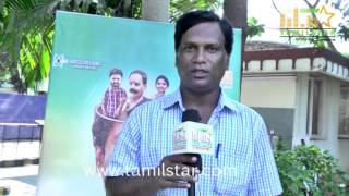 Senthil Kumaran At Yogiyan Varan Somba Eduthu Ulla Vai Movie Team Interview