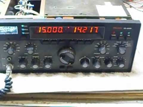 SS9000-5 , Heath SS9000,Heathkit SS9000,old amateur radios,SB110,SB110A,HW101,