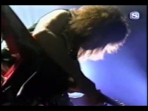 LOUDNESS - Road Racer (clip video 1983)