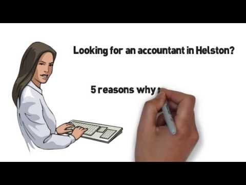 Accountants in Helston - Get The Help & Assistance of a Chartered Accountant