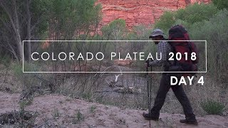 Colorado Plateau 2018: (Day 4) Heading to my Next Location