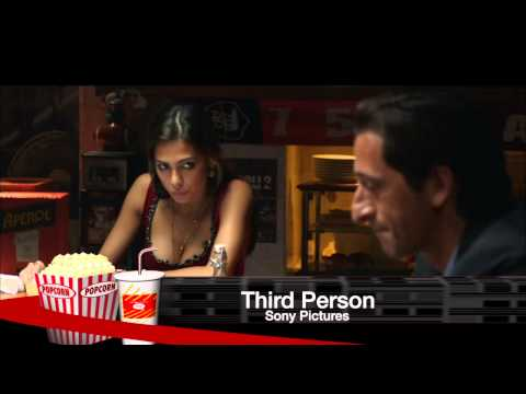 Third Person Review