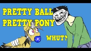 MY LITTLE PONY COMIC DUB DARING DO