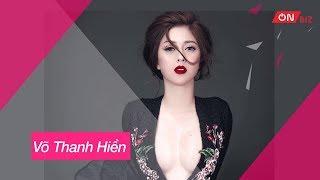 Diễn viên Võ Thanh Hiền - Kem xôi TV đẹp hoàn hảo sau khi làm đẹp tại Spa Thu Linh