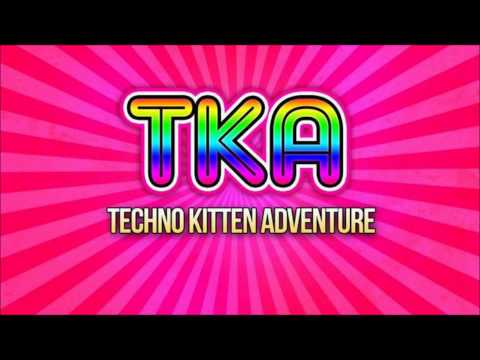 Frisco - Sea of Love (Hixxy Remix) (Techno Kitten Adventure Dream Pack)