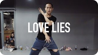 Download Love Lies  Khalid amp Normani  Enoh Choreography