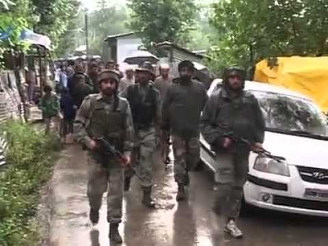 Kashmir Floods : Operation Megh Rahat by Indian Army : Full Documentary [September 2014]