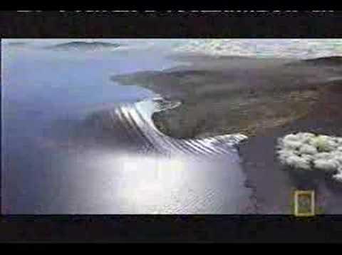 Super Hawaii Tsunami [This Will Happen]
