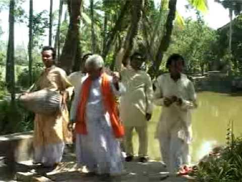 Amrita Bani - Baptism Of Jesus (bengali) video