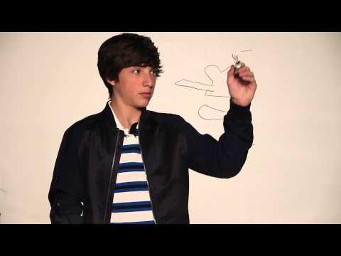 Draw It - Doof - Jake Short