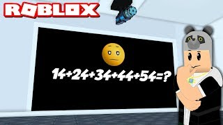 Ne Kadar Bilgilisin? Bil veya Гl! - Panda ile Roblox Are You Smart?