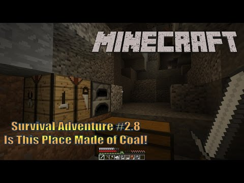 8: Is This Place Made of Coal!