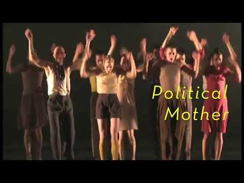 Northrop Dance and Walker Art Center Present Hofesh Shechter Company