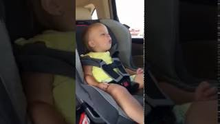 "Download Lagu Adorable Baby Passionately Sings Florida Georgia Line's ""H O L Y "" Gratis STAFABAND"
