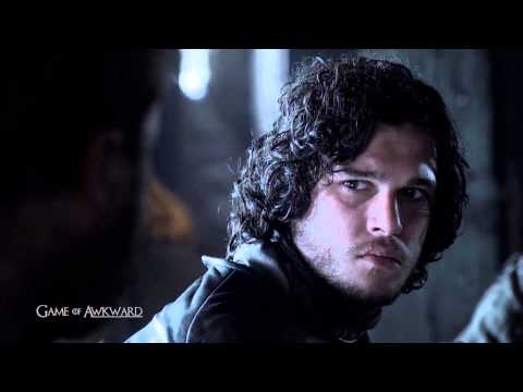 Gay Men Of The Night's Watch (jon Snow X Sam Tarly) video