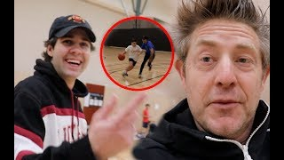 $1000 THANKSGIVING BASKETBALL GAME!!