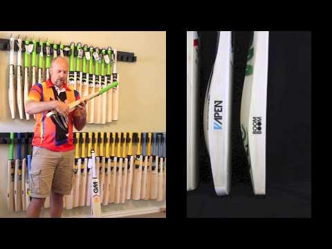 Boom Boom Cricket gm Zona Cricket Bat vs Boom