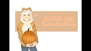 ASMR Cute Kawaii Yandere Boy Roleplay: Pumpkin Pie