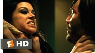 John Wick (5/10) Movie CLIP - Ms. Perkins Attacks (2014) HD
