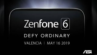 Asus ZenFone 6Z Specifications ,Snapdragon 855 SoC full review