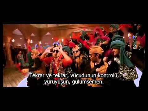 Do Dhaari Talwaar-Türkçe Altyazılı