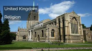 United Kingdom   Demographics   Ethnic groups   Languages   Religion   Migration   Education   S...
