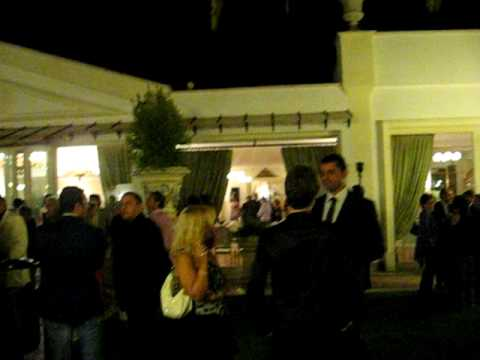 In young we trust by cammalleri villa isabella party a for Villa isabella caltanissetta