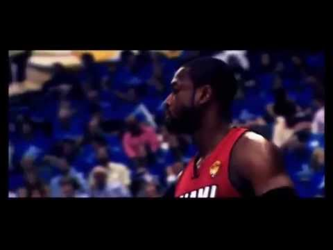 Dwyane Wade - Invincible [HD]