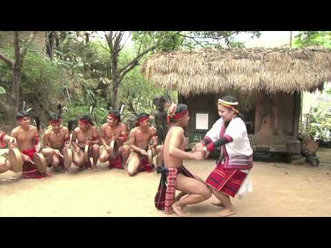 Igorots Cultural Dances Trailer