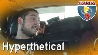 Hyperthetical - Road to E3