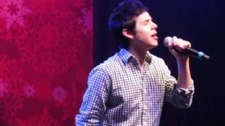 Watch David Archuleta Good Place video
