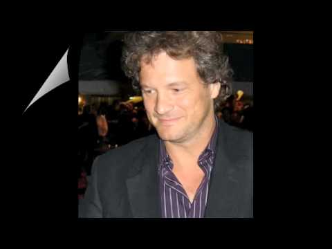 COLIN FIRTH UN PERFECTO CABALLERO