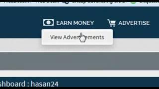 অনলাইন থেকে প্রতিদিন ৩০০ টাকা ইনকাম করুন আপনিও Earn money online Bangla tutorial
