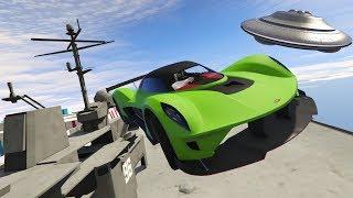 แบทเทิลชิป ยุทธการเรือยักษ์พิฆาตเอเลี่ยน (GTA 5 Online)