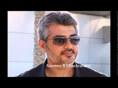 Thala Ajith Ordering Pizza